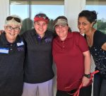 2016 Andrew Pepper Foundation Golf Scramble